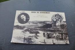 UNION DU DEVOUEMENT  FAMILLE POUET - Bretignolles Sur Mer