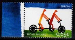 PIA -  FINLANDIA  - 2006 - EUROPA  - (Yv  1773) - 2006