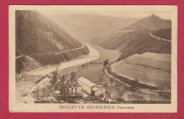 MOULIN DE BOURSCHEID //  Panorama - Bourscheid