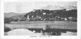 LAIBACH ..... LJUBLJANA - Slovenia