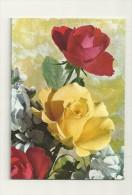 Calendrier 1983. Roses. EDICORNA