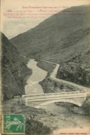 Dép 31 - Saint Beat - Valle De Aran - Puente Del Rey - Frontera Espanola - Frontière Franco Espagnole - état - Francia