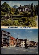 GROETEN UIT GAVERE - édit. De Burck - Gavere