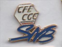 SNB - Syndicat National De La Banque Et Du Crédit , CFE CGC - Banks