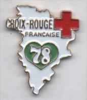 Croix Rouge Fran�aise , Yvelines