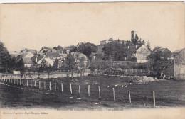 FRETTES , France , PU-1919 ; Vue Generale - Frankreich