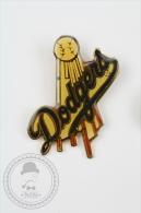 Dodgers Basseball Team - Pin Badge #PLS - Béisbol