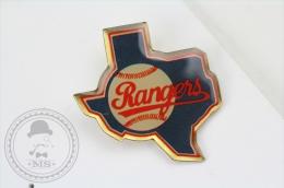 Rangers Baseball Club - Pin Badge #PLS - Béisbol