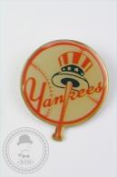 Yankees Baseball Club - Pin Badge #PLS - Béisbol