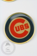 Cubs Baseball Club - Pin Badge #PLS - Béisbol