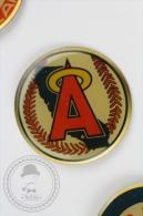 Angels Baseball Club - Pin Badge #PLS - Béisbol