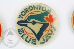Toronto Blue Jays Baseball Club - Pin Badge #PLS - Béisbol