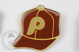 Philadelphia Baseball Team Hat - Pin Badge #PLS - Béisbol