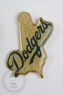 Dodgers Baseball Team - Pin Badge #PLS - Béisbol