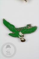 Philadelphia Eagles American Football Team - Pin Badge #PLS - Fútbol