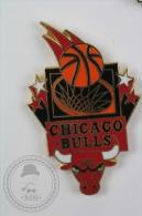 Chicago Bulls - Pin Badge #PLS - Baloncesto