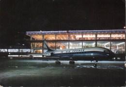 """Caravelle """"AIR FRANCE"""" Sur L´aire De Stationnement Aéroport De PARIS ORLY - 1946-....: Moderne"""