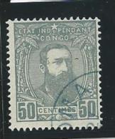 CONGO : Obl.,n°10, TB - Belgian Congo