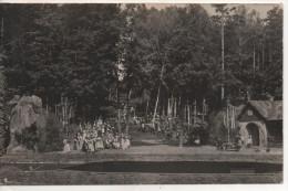 Nr.  929 ,  FOTO-AK  Waldoper In Zoppot, Sopot,  1932, Danzig - Westpreussen