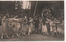 Nr.  930 ,  FOTO-AK  Waldoper In Zoppot, Sopot,  1928, Danzig - Westpreussen