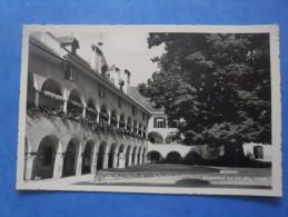 AUTRICHE-MILLSTATT Klosterhof Mit 500 Jahr.linde - Monuments