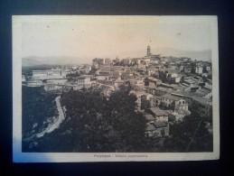 Lazio Frosinone Veduta Panoramica 1941 - Frosinone