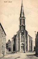 BELGIQUE - NAMUR - VIROINVAL - OLLOY - L'Eglise. - Viroinval