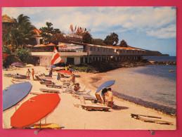 Martinique - Hôtel Bakoua - La Plage -  Trois Ilets ? - Bon état - Recto-verso - Other