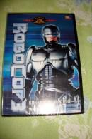 Dvd Zone 2 Robocop 3 Fred Dekker 1993 Vostfr + Vfr - Sciences-Fictions Et Fantaisie