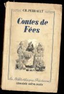 CHARLES PERAULT Contes De Fées - Bücher, Zeitschriften, Comics