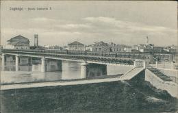 ITALIE LEGNANO / Ponte Umberto I. / - Legnano