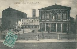 ITALIE LEGNANO / Piazza Vittorio Emanuele II. / - Legnano