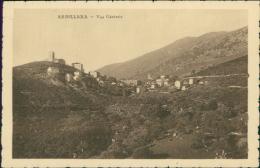 2A ARBELLARA / Vue Générale / - Autres Communes