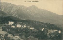2A ARGIUSTA / Vue Générale / - Autres Communes