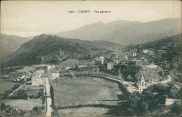 2A CAURO / Vue Générale / - Autres Communes