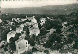2A SOTTA / Vue Aérienne, Centre De La Ville / - Autres Communes