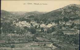 2A TOLLA / Vue Générale / - Autres Communes