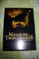Dvd Zone 2 Massacre à La Tronçonneuse Marcus Nispel Vostfr + Vfr - Horror