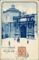 ITALIE MARSALA / Porta Garibladi / - Marsala