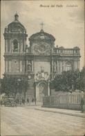 ITALIE MAZZARA DEL VALLO / Cattedrale / - Mazara Del Vallo