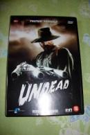 Dvd Zone 2 Undead Version Française  Vostfr + Vfr - Horror