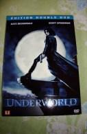 Dvd Zone 2 Underworld Edition Double Dvd  Vostfr + Vfr - Horror