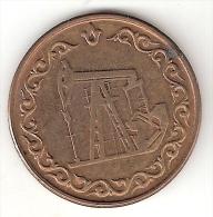 *tatarstan  10  Litres Petrol 1993    TN2   Rare !!!!! - Tatarstan