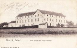 MONT SAINT GUIBERT - Villa Scolaire Des Trois Fontaines - Mont-Saint-Guibert