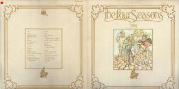 * 2LP *  THE FOUR SEASONS STORY (Frankie Valli)  (Holland 1975 EX-!!!) - Soul - R&B