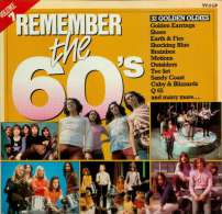 * 2LP *  REMEMBER THE 60'S Vol.7 - Q65 / Outsiders / Cuby / Shocking Blue A.o. (DutchBeat 1984 EX!!!) - Compilaties