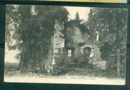 N°6   -    MAREUIL SUR ARNON RUINES DE L ANCIEN CHATEAU  - Eak34 - France