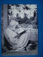 """""""Ecrivain Public"""" Par Van Vollenhoven (c.1930): Marrakech L'eternelle 1920-50, 29 Nov 13 - 4 Mai 14, Aeroport De Tours - Andere Fotografen"""