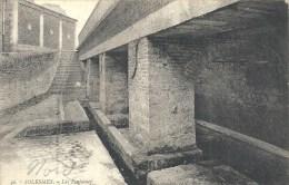 NORD PAS DE CALAIS - 59 - NORD - SOLESMES - Les Fontaines - Solesmes