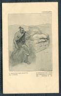 WW2 PROFITTO DEI FERITI D'ITALIA Italy Patriotic Postcard -  L'Holocauste - Patriotic